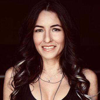 Olga Sorenson